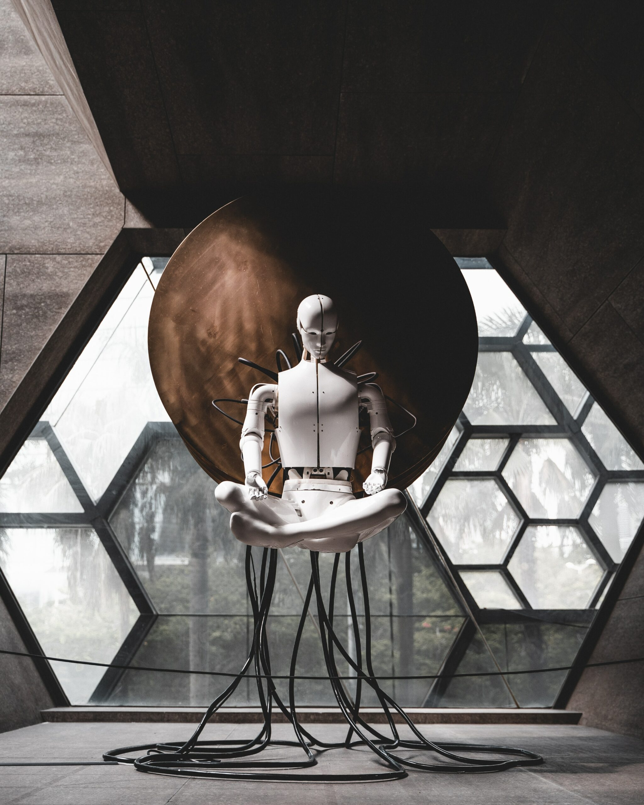 ai in data rooms